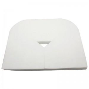 Acoperitori PPSB protectie zona capului la masa de masaj - 33x43cm - (100 buc)