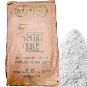 Pudra de talc industriala (sac 25kg)