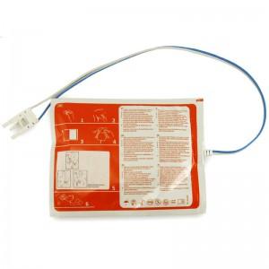 Electrozi pentru defibrilare adulti
