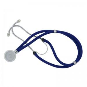 Stetoscop Sprague Rapaport furtun dublu adulti (1 buc)