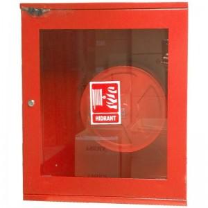 Cutie hidrant fara cheder cu incuietoare cu yala (550x650x200mm)