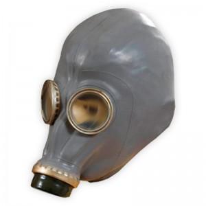 Masca contra fumului tip cagula