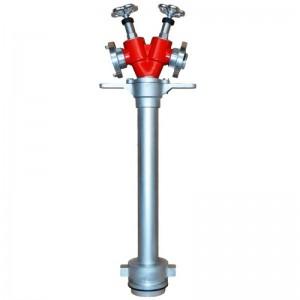 Hidrant portativ DN 100