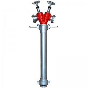 Hidrant portativ DN 80