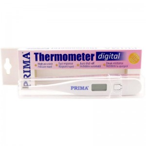 Termometru digital cu baterie