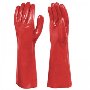 Manusi protectie socuri mecanice PVC