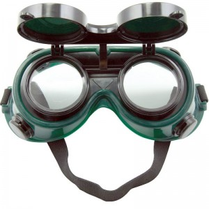 Ochelari sudor cu lentile ajustabile (1 bucata)