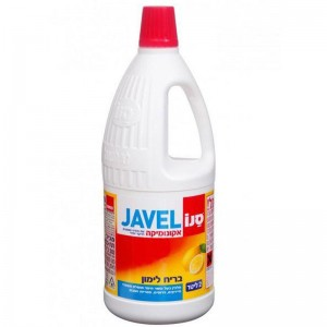 Clor Sano Javel - detergent imbunatatit cu clor (2L)