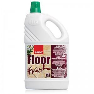 Detergent pardoseli Sano Floor Fresh Passiflora (1L)