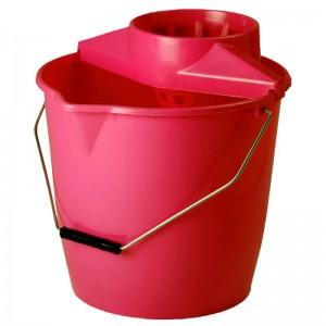 Galeata rosie cu storcator