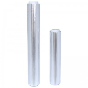 Folie aluminiu uz alimentar 30cm x 150m (1 rola)