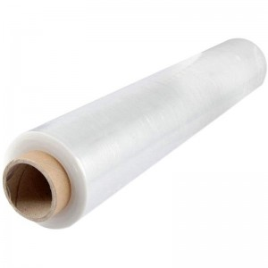 Folie stretch manuala 50cm