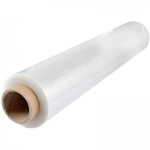 Folie termocontractibila shrink PVC