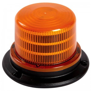 Girofar 24x0.2w led magnetic 12/24v Ring