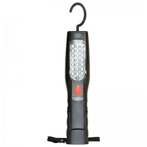 Lampa de lucru cu 5 led  REIL2250