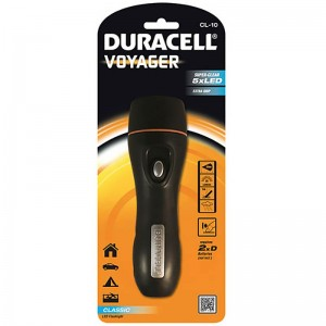 Lampa Voyager 5led 2xd cl-10