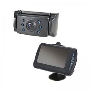 Camera digitala de marsalier wireless rbgw430