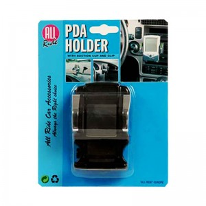 Suport PDA negru/crom