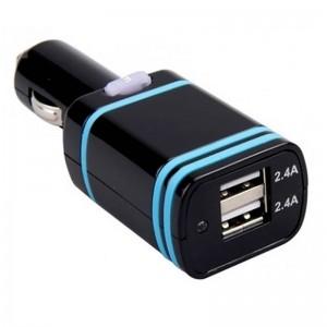 USB x 2 incarcare rapida 2.4a - All Ride