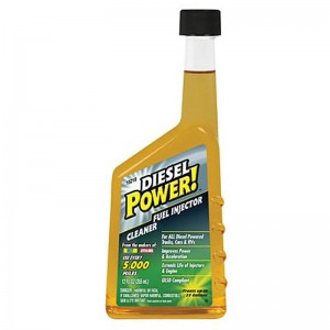 Aditiv curatat injectoare diesel 355ml 15210
