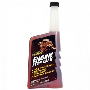 Aditiv oprirea scurgerilor de ulei 355ml 21405