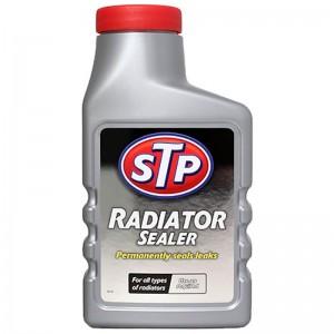 Aditiv pentru oprirea scurgerii la radiator 300 ml 96300en06