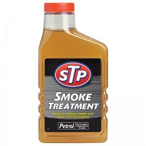 Aditiv pentru reducerea consumului de ulei si fum 300 ml 64450en