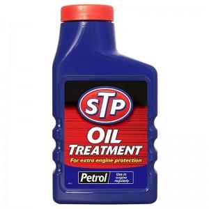 Tratament ulei-motor benzina STP