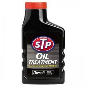Tratament ulei-motor diesel STP