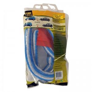 Cablu tractiune 2800kg elastic