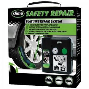Slime pachet repair 473ml cu compresor complex
