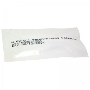 Test rapid Helicobacter Pylori - test ulcer duodenal