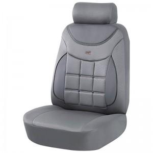 Huse scaun otom grey silver 603