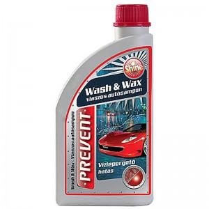 Sampon auto wash&wax Prevent 0.5kg