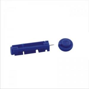 Lantete plastic Twist-One pentru recoltare sange (200 buc)