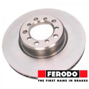 Disc frana ventilat Ferodo