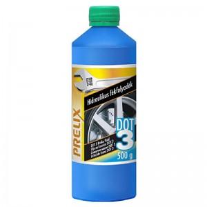 Lichid frina Prelix dot 3 0.5l