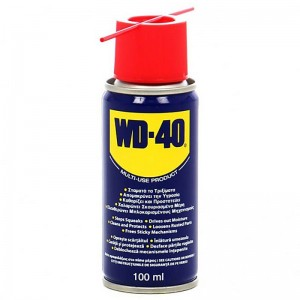 Spray multifunctional WD-40 100ml