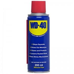 Spray multifunctional WD-40 200ml