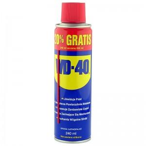 Spray multifunctional WD-40 240ml