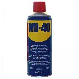 Spray multifunctional WD-40 400ml