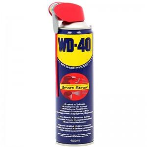 Spray multifunctional WD-40 450 ml