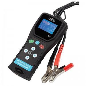Tester baterii cu display lcd rba600