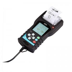 Tester baterii cu imprimanta rbag700