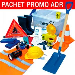 Pachet Promo: Trusa ADR certificata Iprochim SA + Lopata antiscanteie