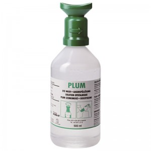 Lichid pentru spalarea ochilor contaminati cu impuritati fizice (flacon 500ml)