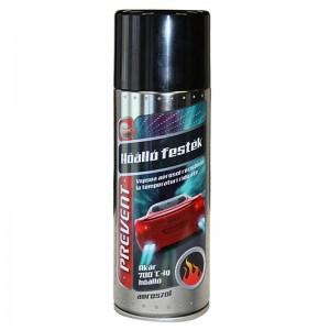 Spray Prevent negru termorezistent
