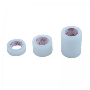 Leucoplast transparent - 5cm x 4