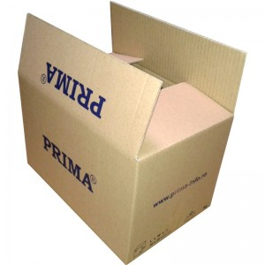 Cutie carton ondulat 3 straturi 600x400x400