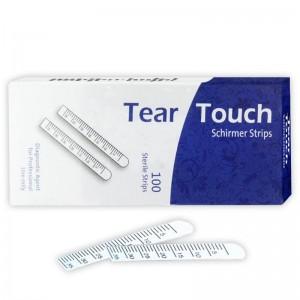 Test Schirmer-benzi oftalmice masurarea productiei lacrimale